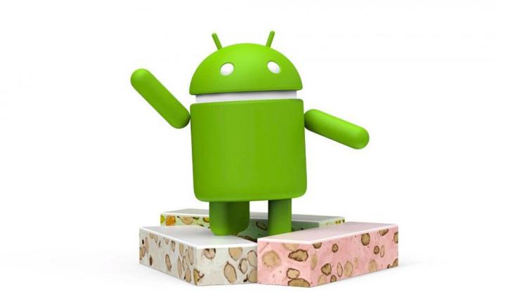 Sony станет первым производителем после Google, выпустившим обновление Android 7.1.1