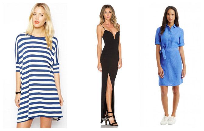 Чёртова дюжина: 13 платьев, которые обязательно должны быть в гардеробе каждой девушки