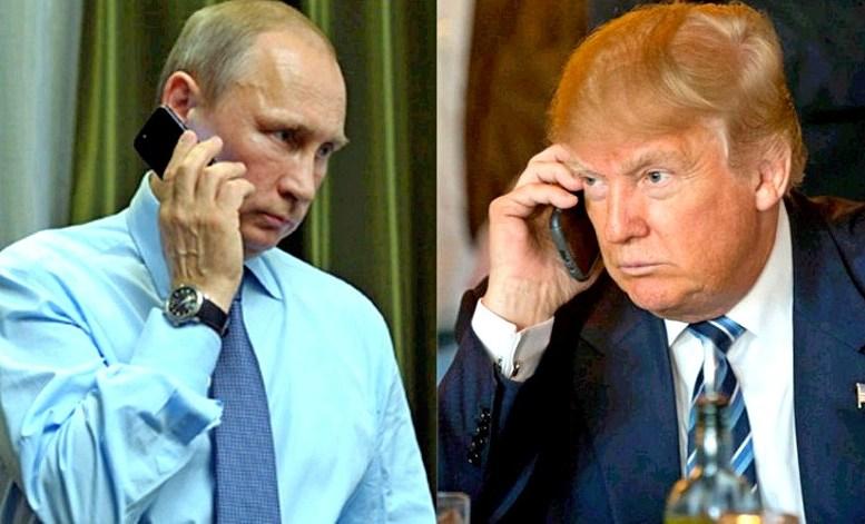 «Настало время провести с Россией жесткие дискуссии»