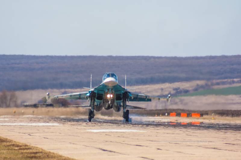 Начата поставка ложных аэродинамических целей с бортовыми средствами РЭБ
