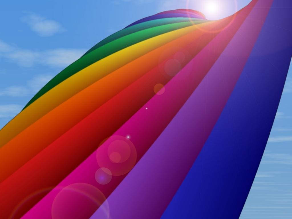 Как определить характер по любимому цвету человека?
