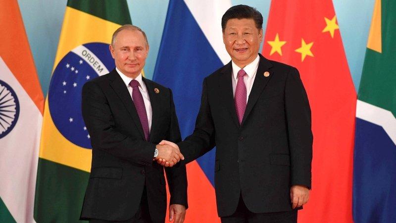 Подарок товарищу Си: зачем Путин подписал указ о санкциях против КНДР