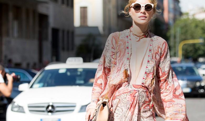 Что носить в жару, или  8 вещей для лета в городе