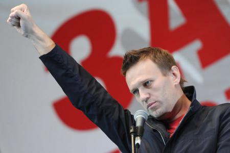 Навальный: президентом России ему не стать, но США не сдаются