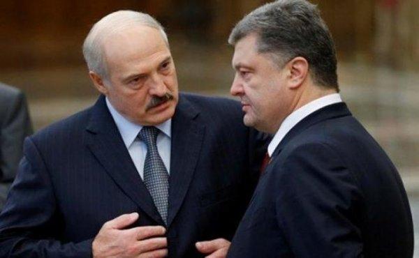 Белорусская «рука Кремля» вцепилась Украине в глотку. Разящий удар Киева