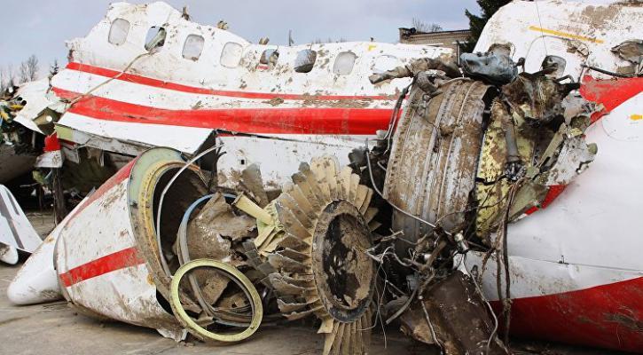 Фантастический поворот в деле крушения самолёта Качиньского: вся «правда» о трагедии от высокопоставленного военного