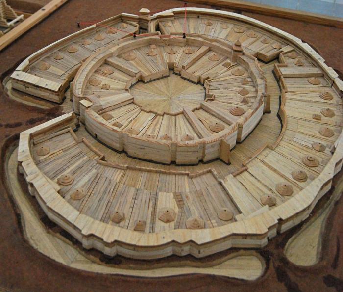 Древний город Аркаим: фото и описание, информация для туриста, история и интересные факты, как добраться