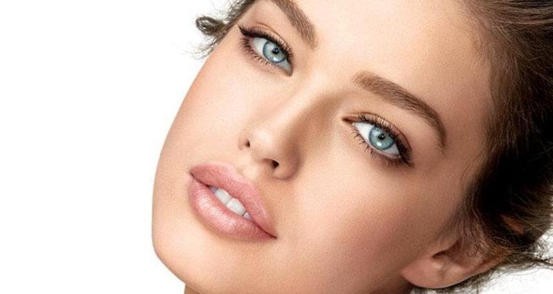 Сахарное, винное, молочное и глютеновое лицо: 4 типа старения