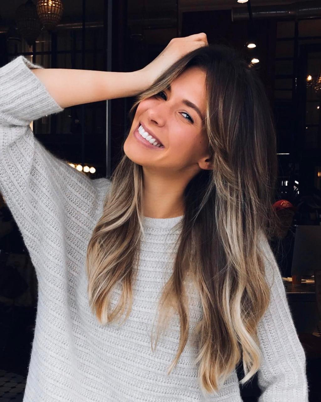 Стильные стрижки на средние волосы в 2019 году