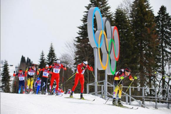 Пора показать зубы: «Мы свою Олимпиаду можем сделать»