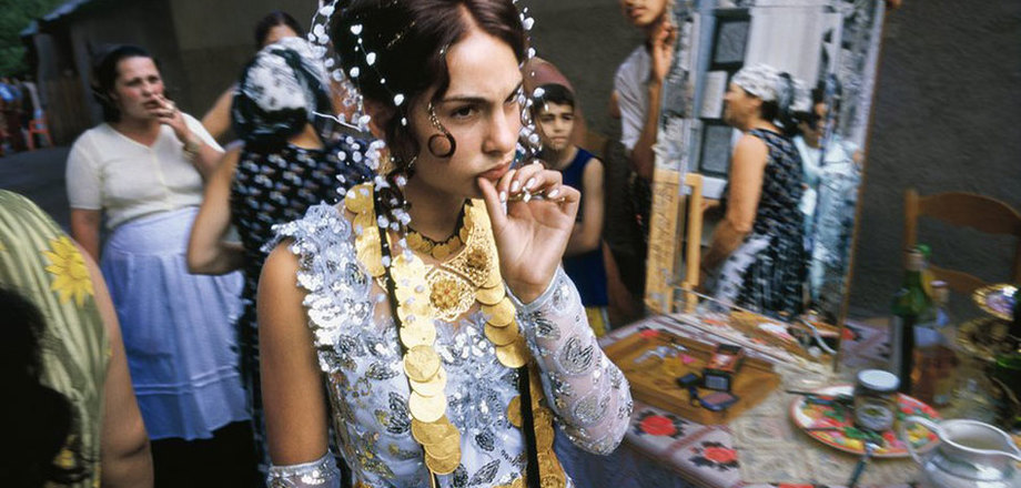 11 любопытных фактов о цыганах