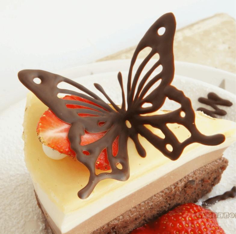 Как сделать из кондитерского шоколада шоколад 7