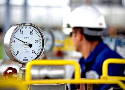 Европейцы пытаются захватить газовый рынок на Украине
