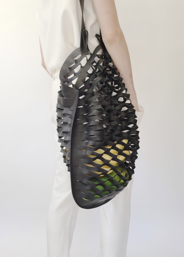 Сумки Modern Weaving (трафик)