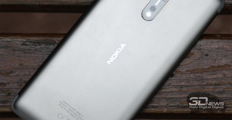 Основой смартфона Nokia 4 ст…