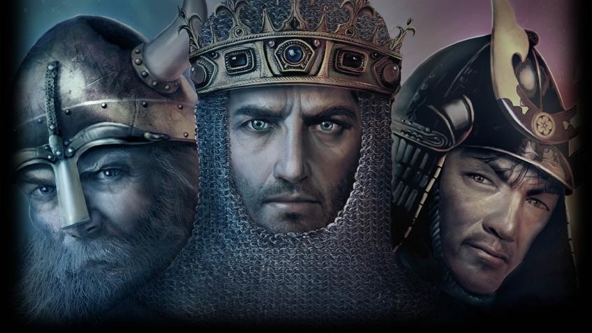 IGN опубликовал видео игрового процесса Age of Empires Definitive Edition