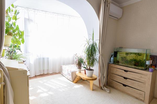 К сожалению, в Москве, присоединять балкон без сохранения порожка — запрещено!