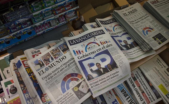 СМИ Испании: Путин выиграл «второй раунд» холодной войны