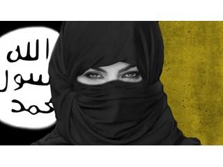 Наложницы ненависти: европейские невесты ближневосточного джихада