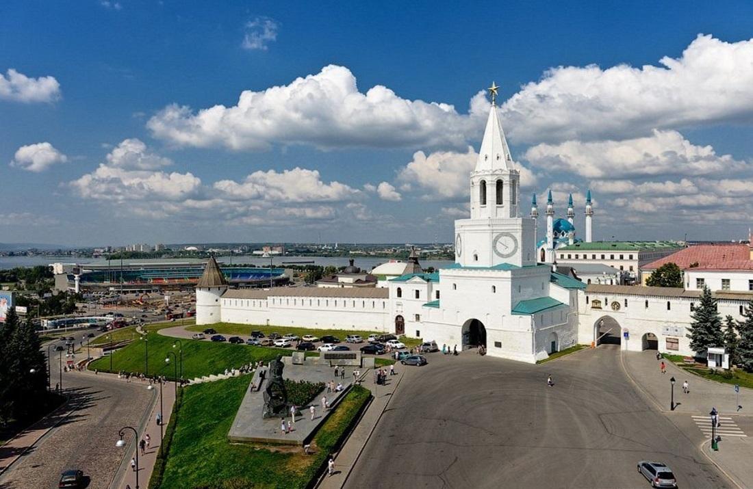 Топ-10 объектов мирового культурного наследия России