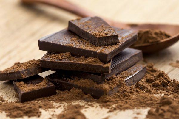 Чем полезен темный шоколад для фигуры
