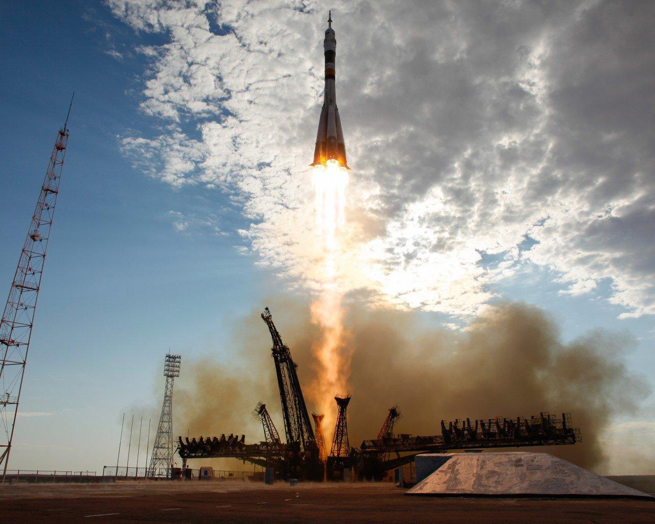 """Ракета-носитель """"Союз-5"""" будет запущена в 2022 году"""
