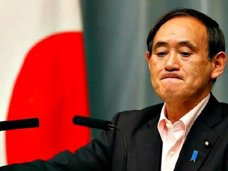 Япония выразила России очередной протест из-за Курильских островов