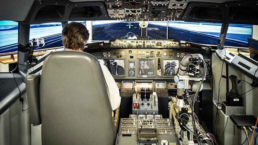 В России около 5 тысяч пилотов рискуют потерять работу