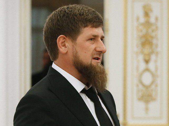 Кадыров рассказал, зачем чеченских военных отправили в Сирию