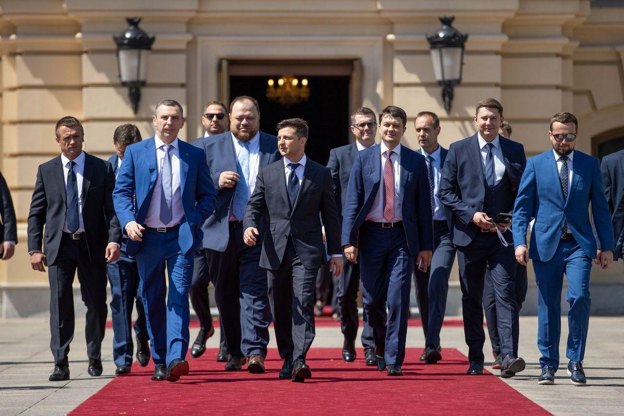 Алексей Куракин: Кредо либертарианских негодяев