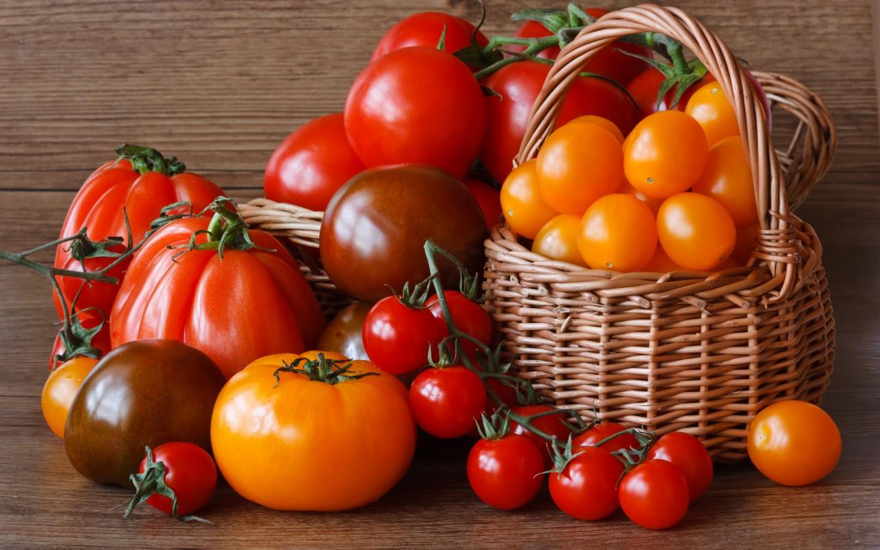 Секреты ухода за разными сортами томатов