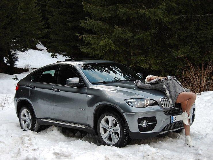 Самые опасные немецкие автомобили на российском рынке