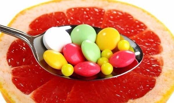 Признаки нехватки витаминов...
