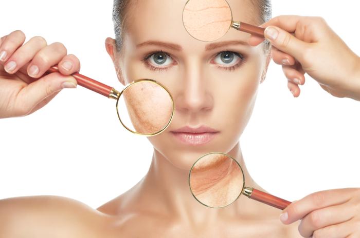 4 привычки которые помогут сохранить красоту и молодость кожи
