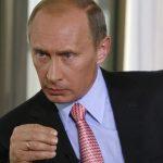 В новогоднюю ночь латыши предпочли Владимира Путина собственному президенту