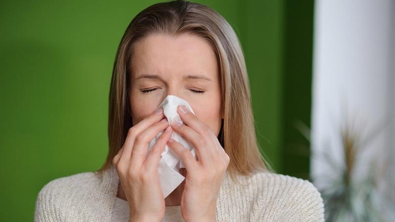 Супер-средство от заложенности носа. Будете свободно дышать уже на утро!