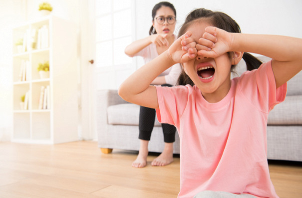 7 поступков ребенка, которые выдадут все ваши промахи в воспитании