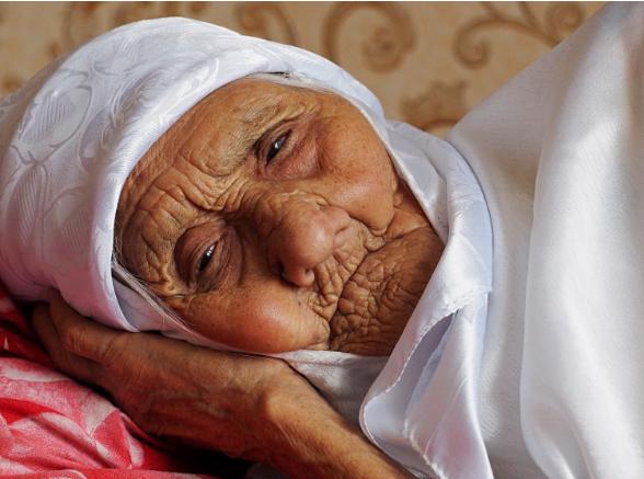 Старейшие люди в России – кт…