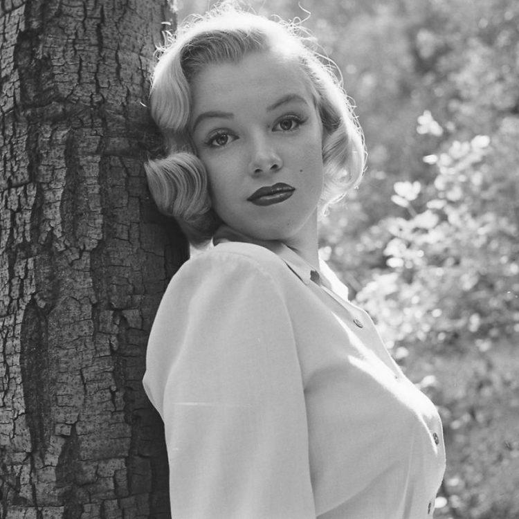 Когда в журнале Life получили снимки, редактор разозлился: «Кто еще такая эта Мэрилин Монро?