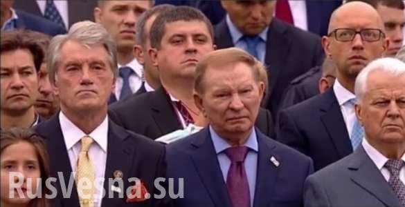 Настоящая изоляция: почему никто не приехал к Порошенко