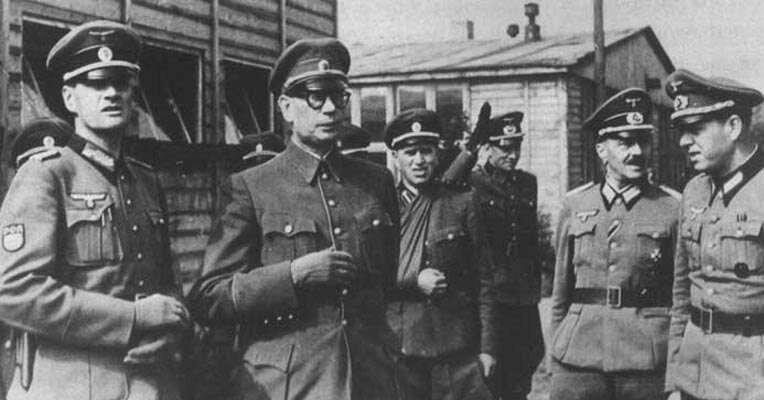 В армии Власова русских было меньшинство