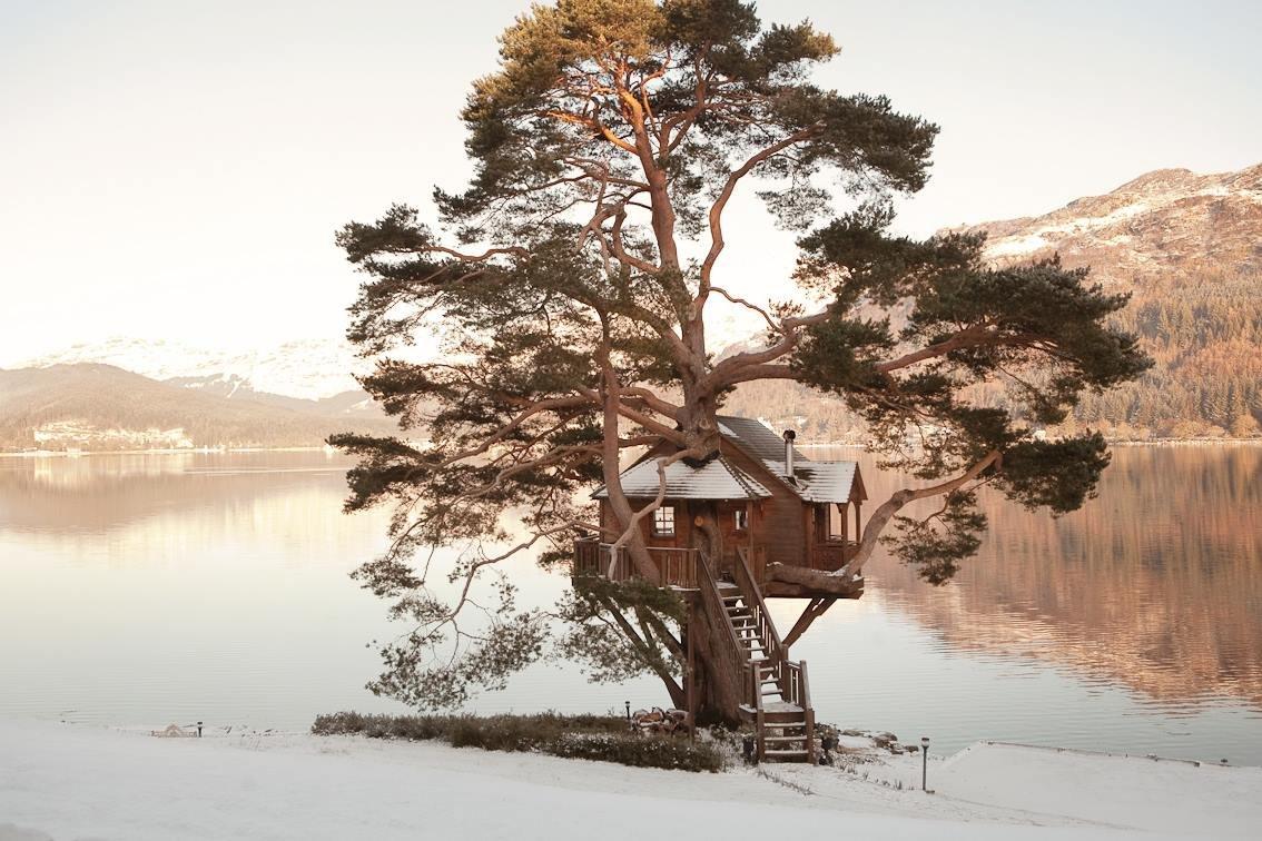 9 невероятно красивых мест на планете, где можно пожениться