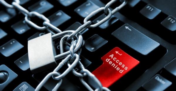 Интернет в России закончился?