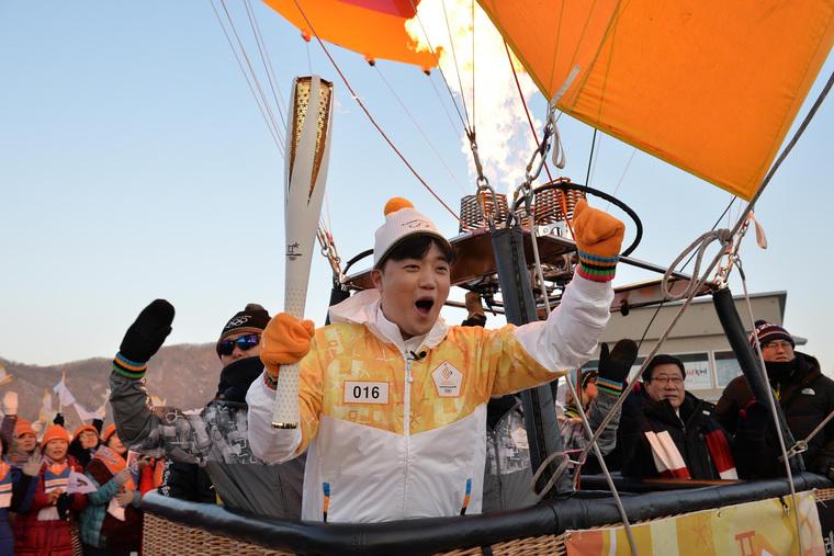 Атлеты из России на Олимпиаде-2018:«Иногда очень хочется дать в морду»