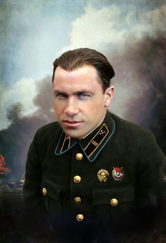 Лучший диверсант ХХ века: Илья Григорьевич Старинов