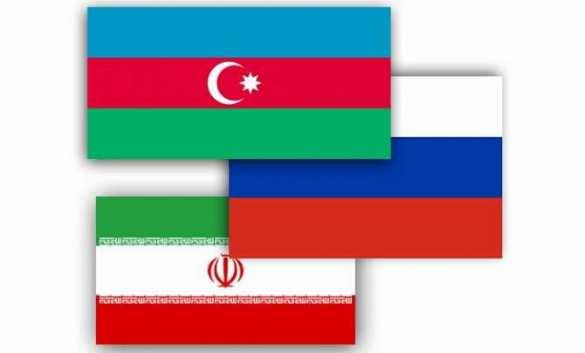 Россия, Иран иАзербайджан подписали меморандум осотрудничестве вобласти железнодорожного транспорта