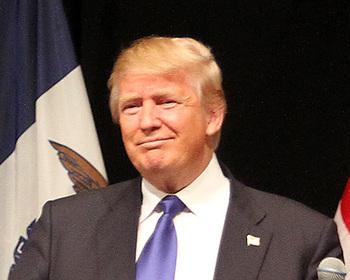 Дональд Трамп заявил, что гордится своим зятем после его речи о связях с Россией