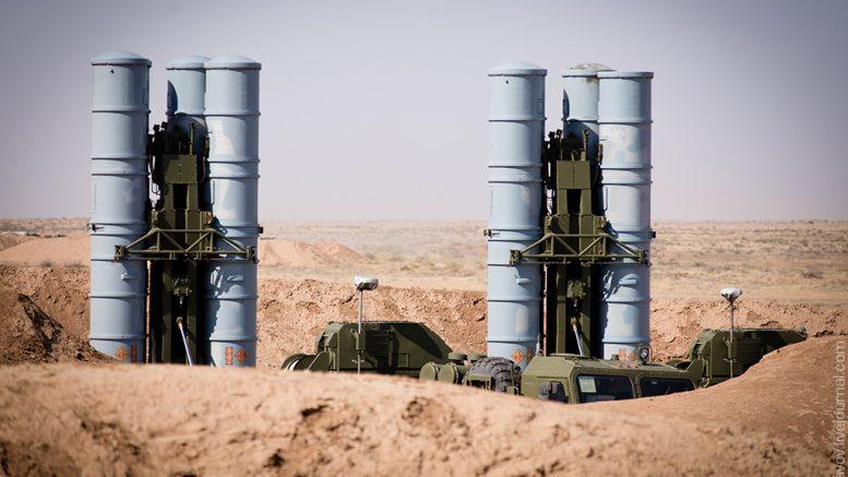 Тайны С-400 не «улетят» в НАТО, несмотря на сделку с Турцией