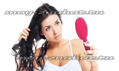 Витамины для волос от выпадения и для роста отзывы