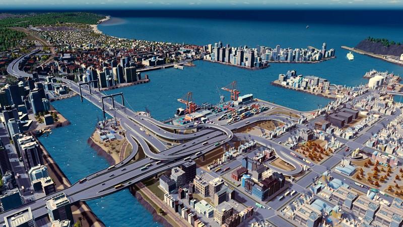 Во что залипнуть на выходных: 10 отличных градостроительных симуляторов